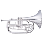 John Packer JP2052S Marching Bb French Horn